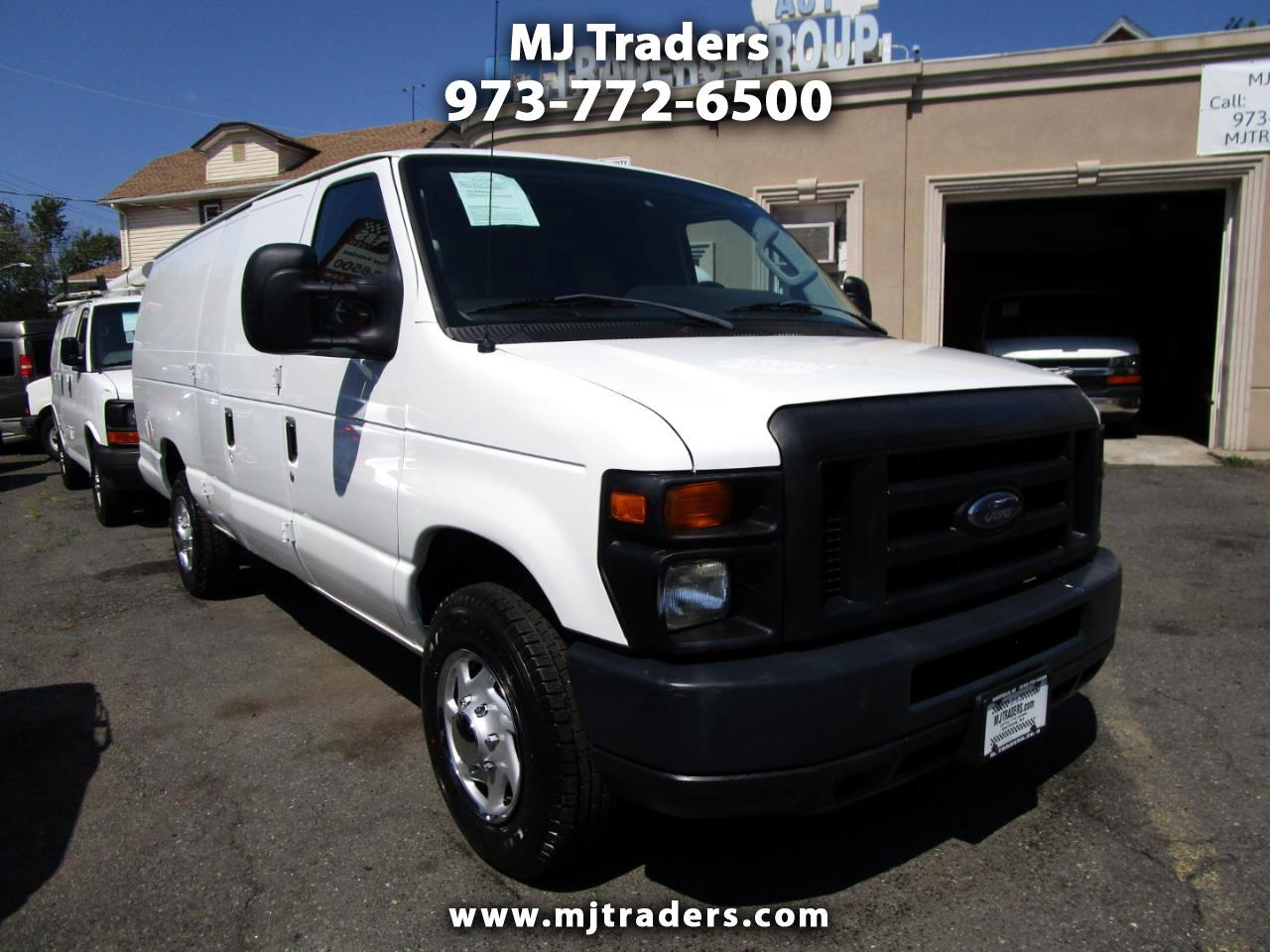 Ford Econoline E-150 Extended 2012