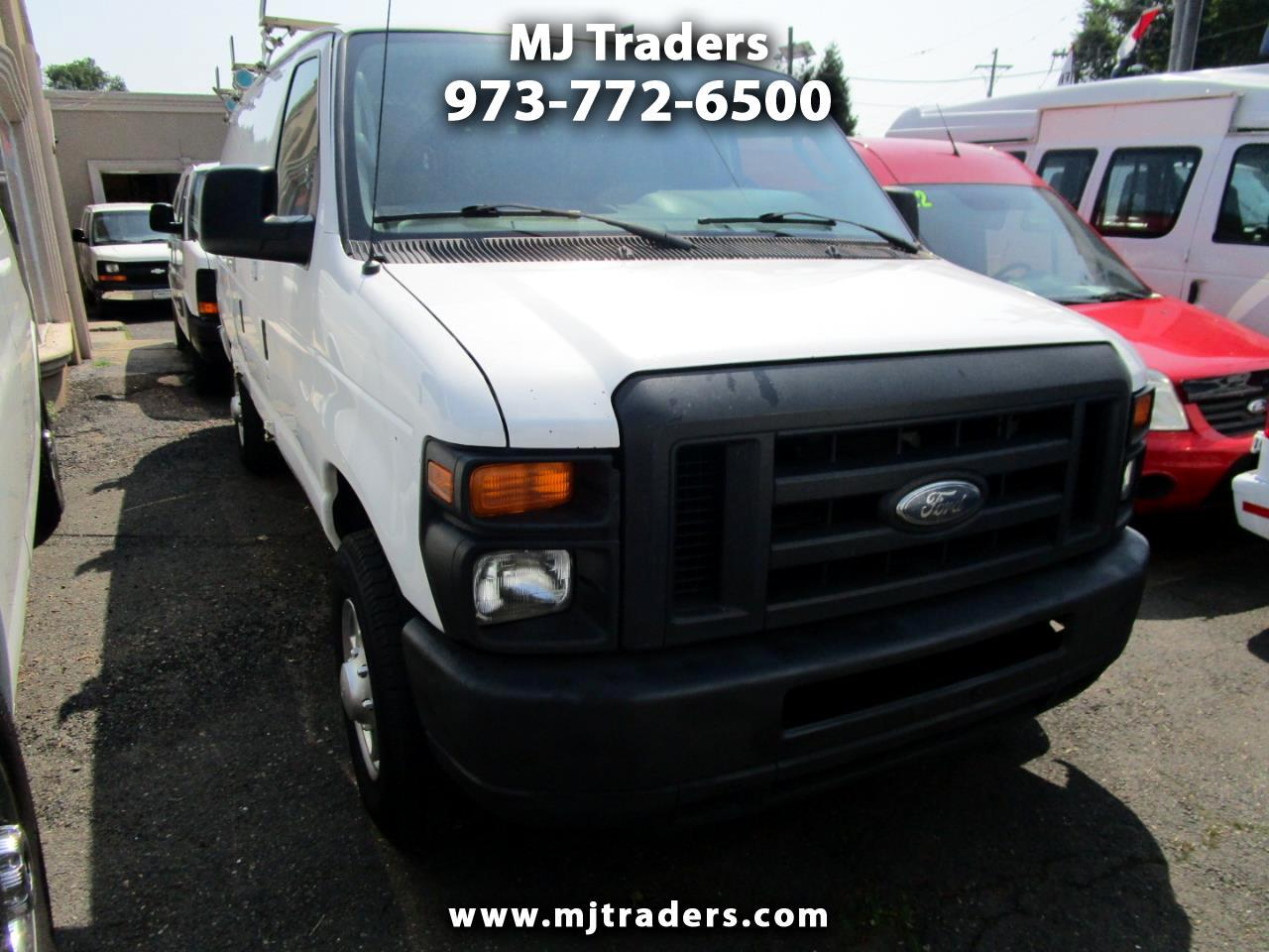 Ford Econoline E-250 Extended 2011