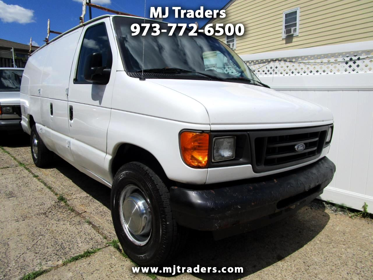 Ford Econoline E350 Super Duty Extended 2004