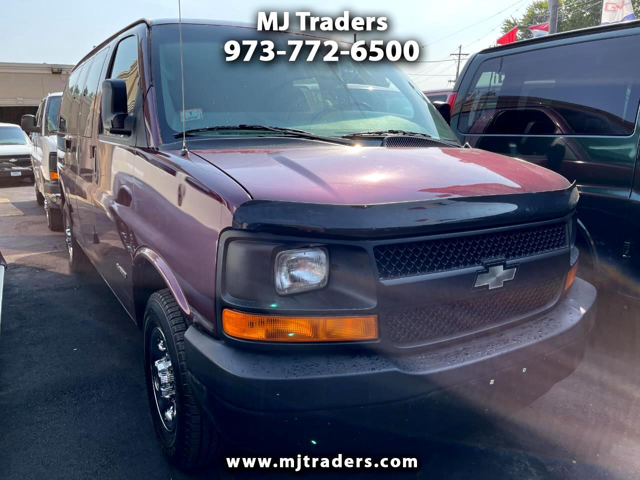 Chevrolet Express 3500 2005