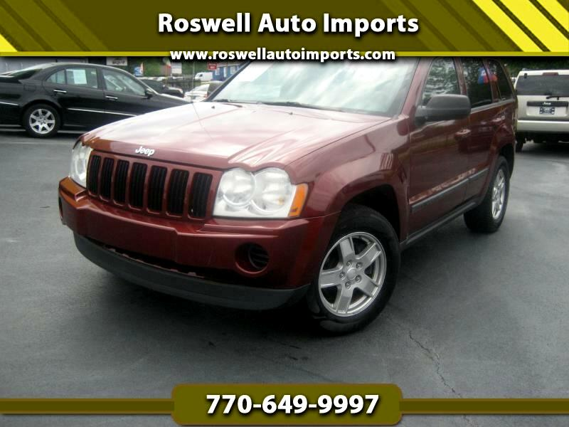 Jeep Grand Cherokee Laredo 2WD 2007