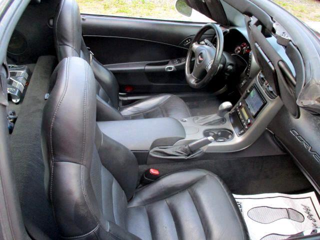 2007 Chevrolet Corvette Coupe LT1
