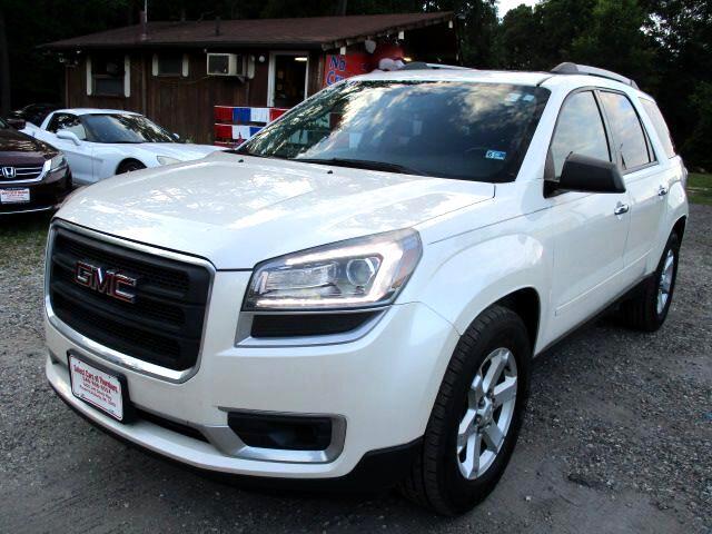 2014 GMC Acadia SLE-2 AWD