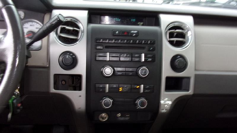 2010 Ford F-150 XLT 4x4 SuperCrew