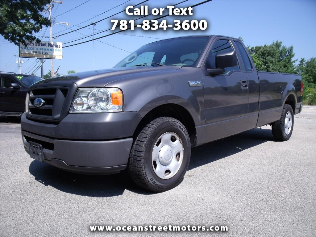 2008 Ford F-150 XL 2WD