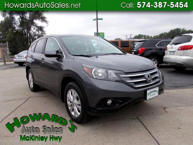 2012 Honda CR-V AWD