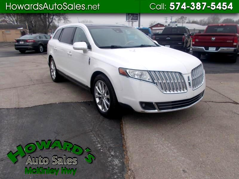Lincoln Lincoln MKT AWD 2010