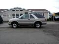 2003 Chevrolet Blazer 2-Door 4WD LS