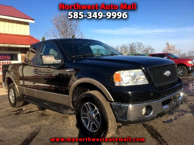 2006 Ford F-150 XL Ext. Cab 4WD