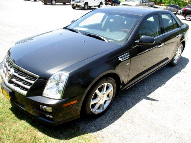 2009 Cadillac STS V6 Luxury