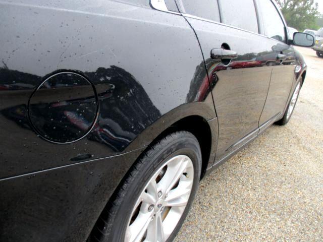 2013 Ford Taurus SEL FWD