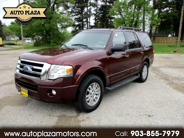 "2011 Ford Expedition 119"" XLT 4WD"