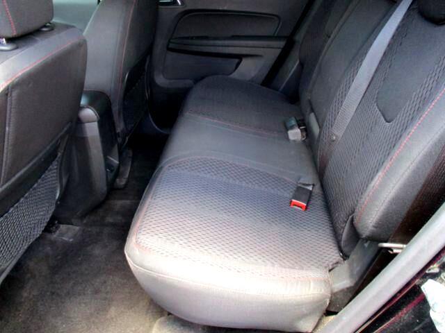 2015 Chevrolet Equinox LS 2WD