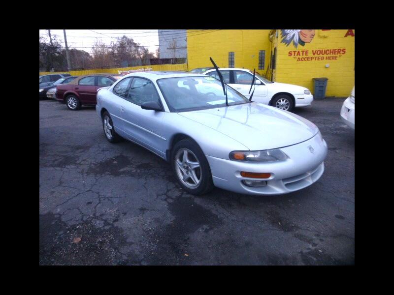 1998 Dodge Avenger ES