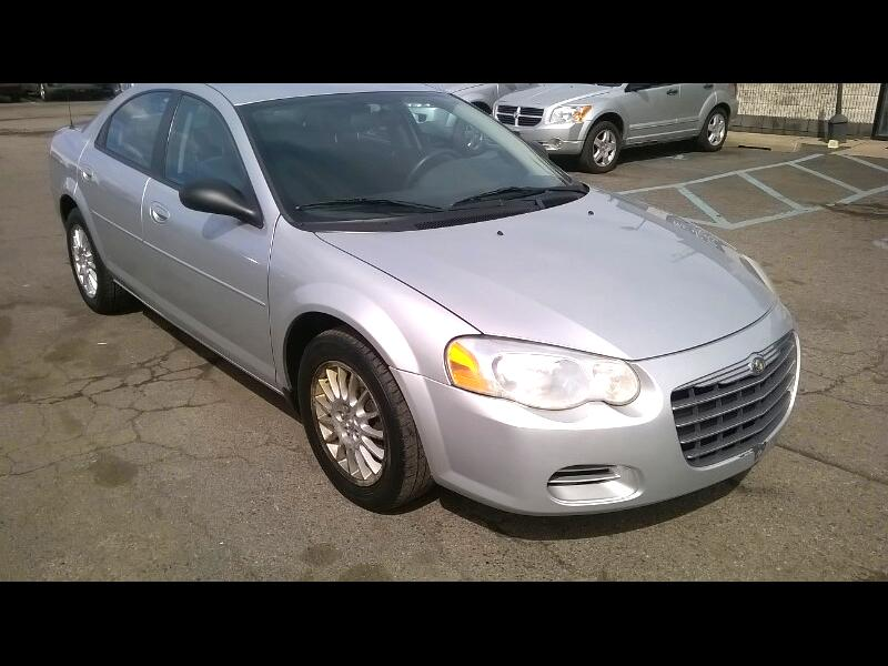 Chrysler Sebring Sedan 2006