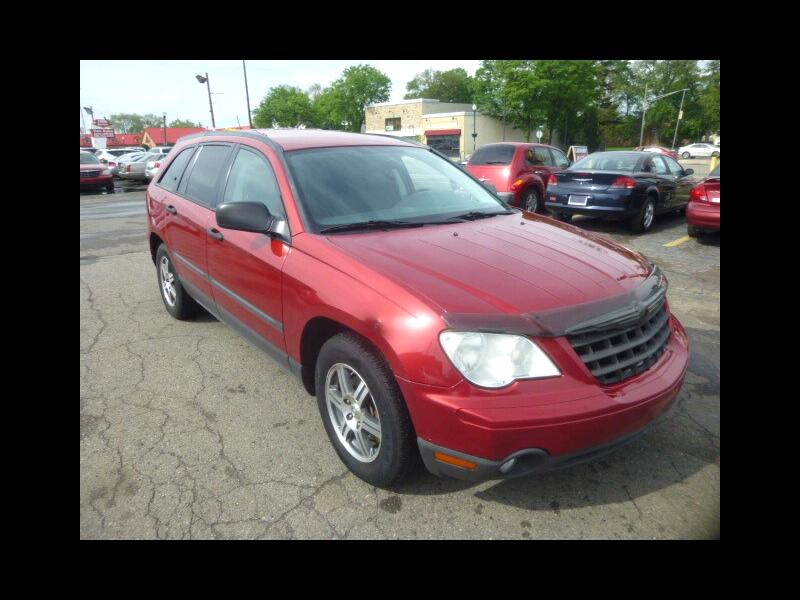 2007 Chrysler Pacifica AWD