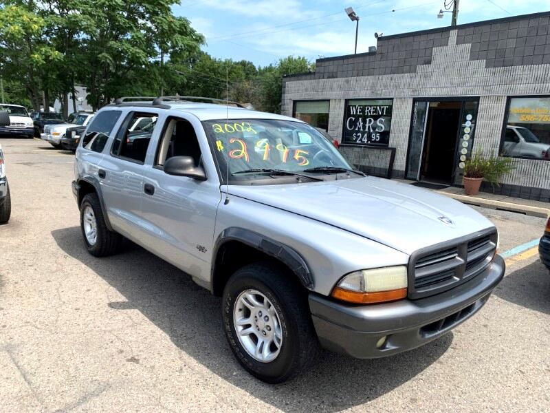 Dodge Durango Sport 2WD 2002