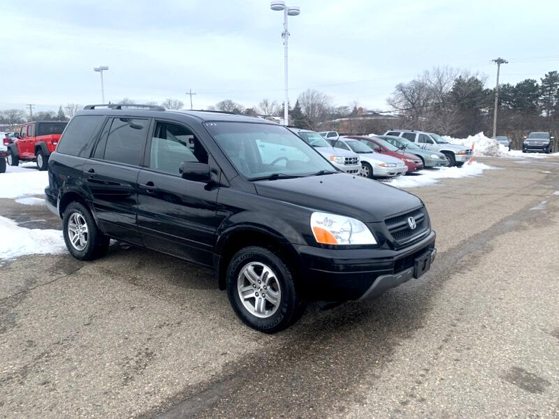 Honda Pilot EX w/ Leather 2005