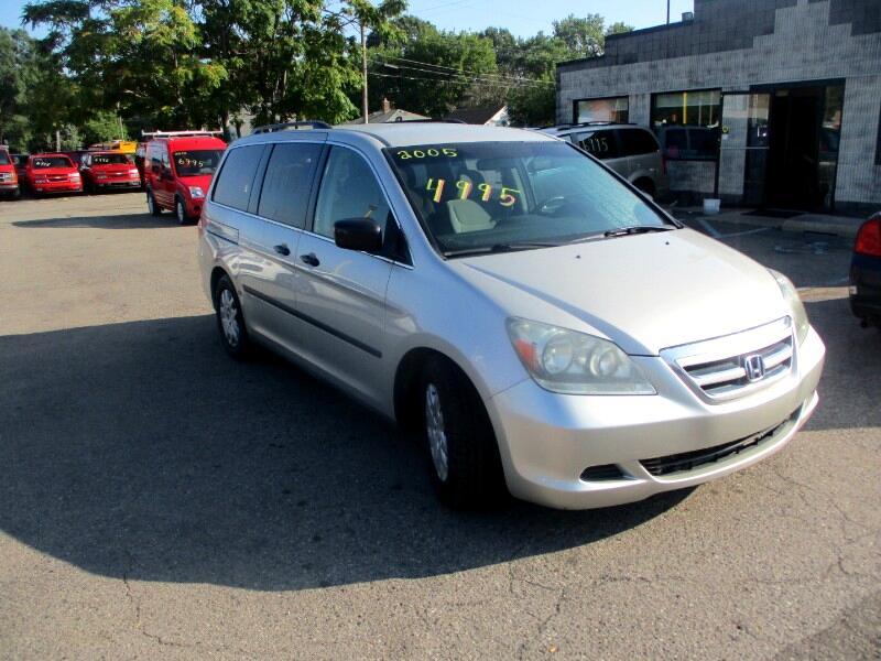 Honda Odyssey LX 2005