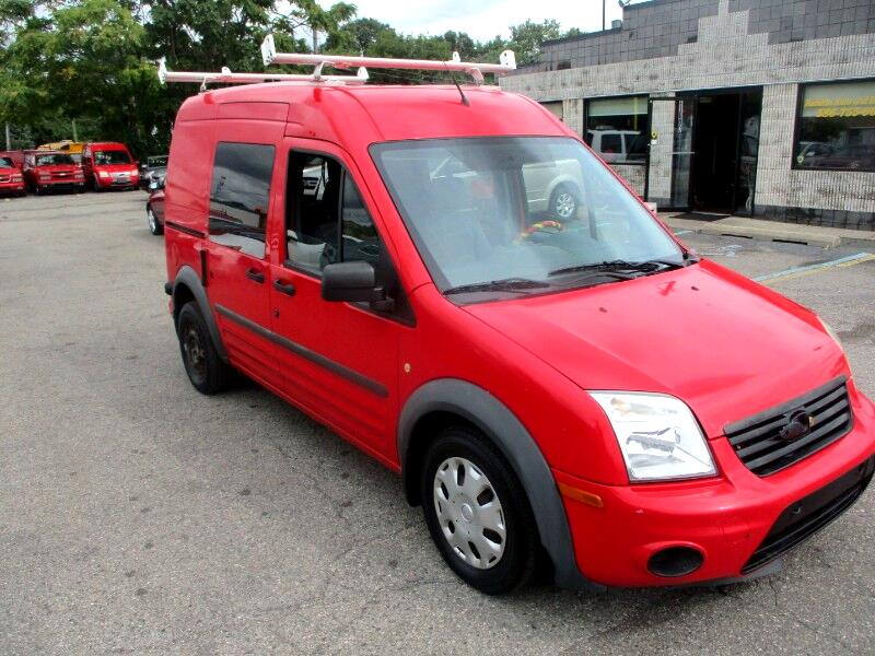Ford Transit Connect XLT Wagon 2010
