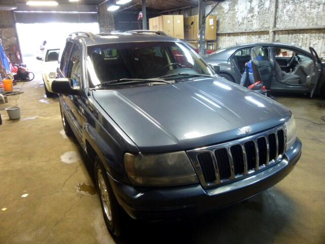 Jeep Grand Cherokee Special Edition 4WD 2002