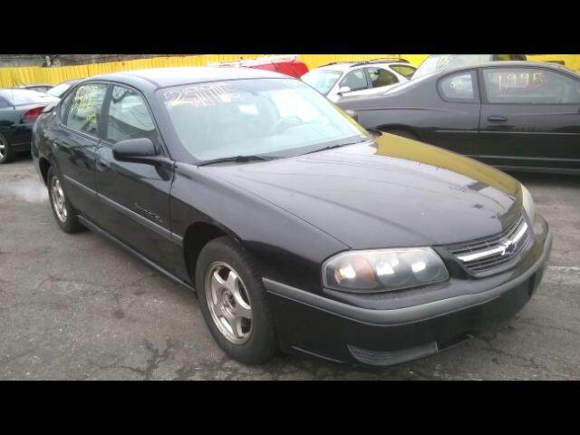 2000 Chevrolet Impala LS for sale VIN: 2G1WH55K2Y9377398