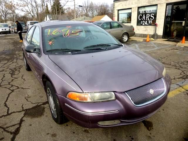 1995 Chrysler Cirrus LX