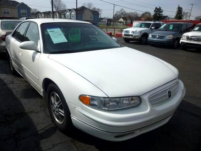 2003 Buick Regal LS