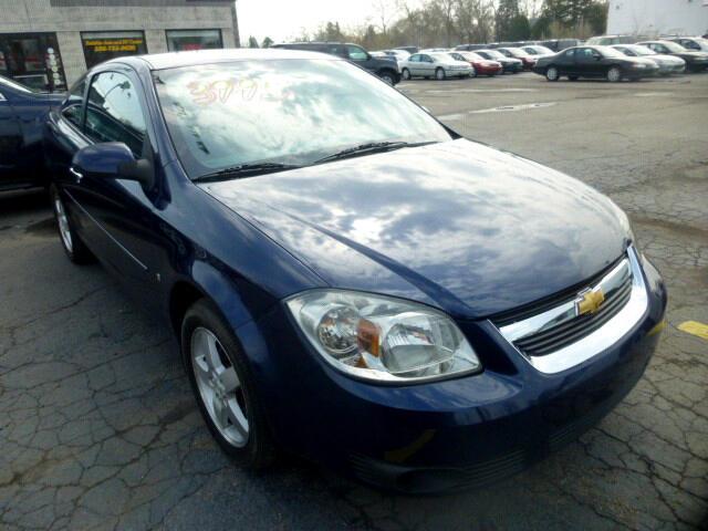 Chevrolet Cobalt LT2 Coupe 2009