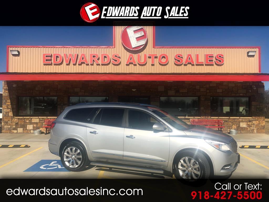 2014 Buick Enclave FWD 4dr Premium