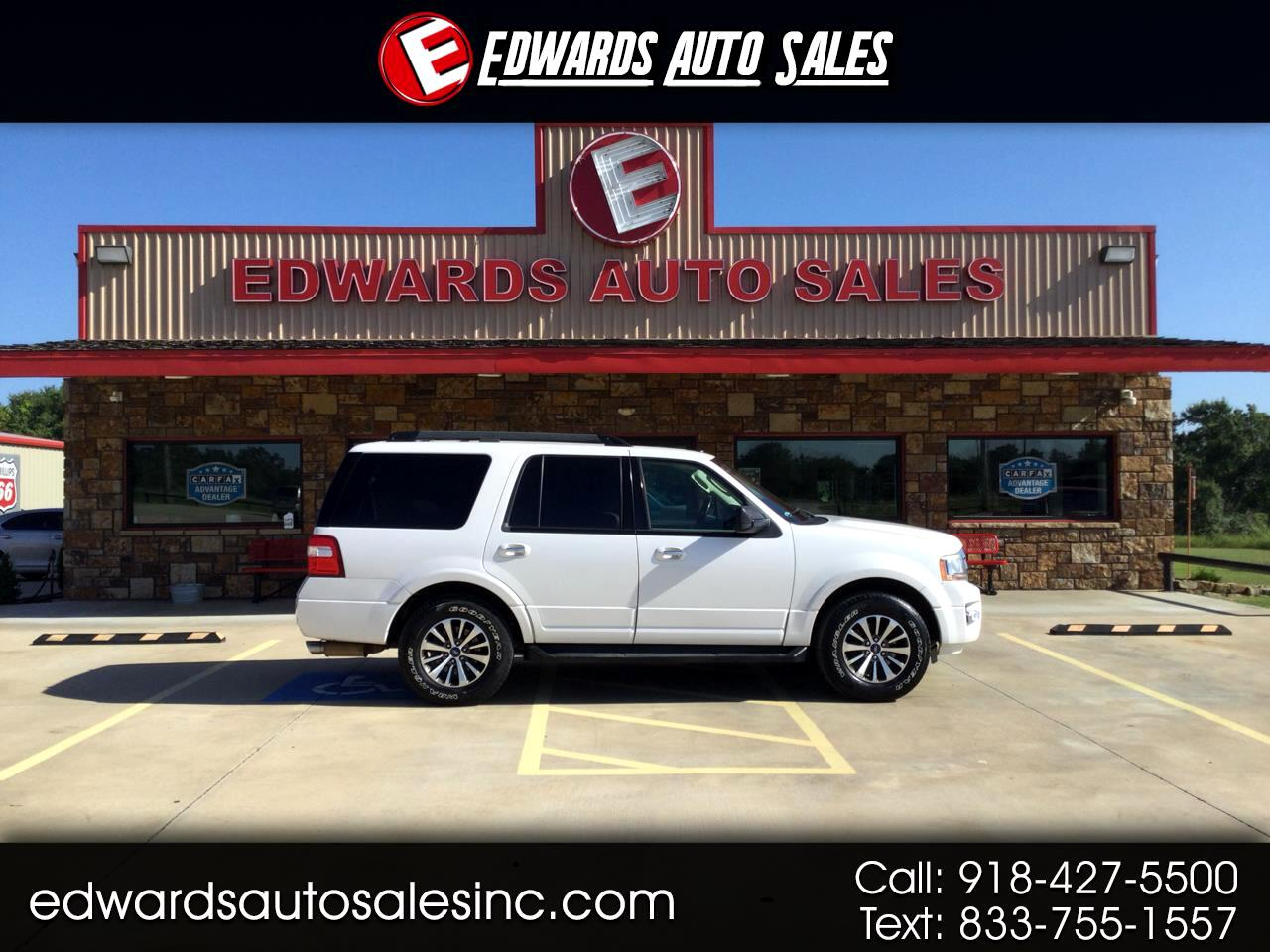 Ford Expedition 2WD 4dr King Ranch 2015