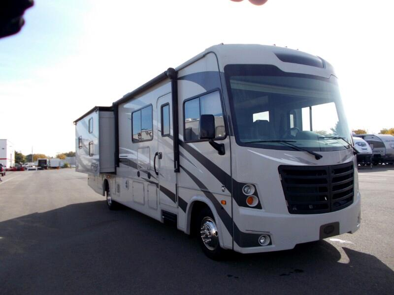 """2016 Ford Super Duty F-53 Motorhome Stripped Chassis 158"""" DRW"""