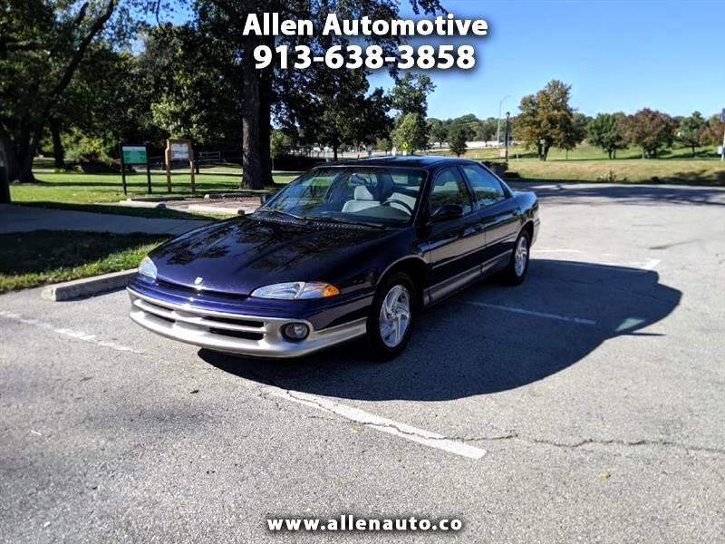 Dodge Intrepid ES 1997