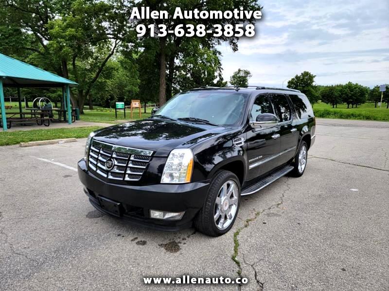 Cadillac Escalade ESV AWD Luxury 2010