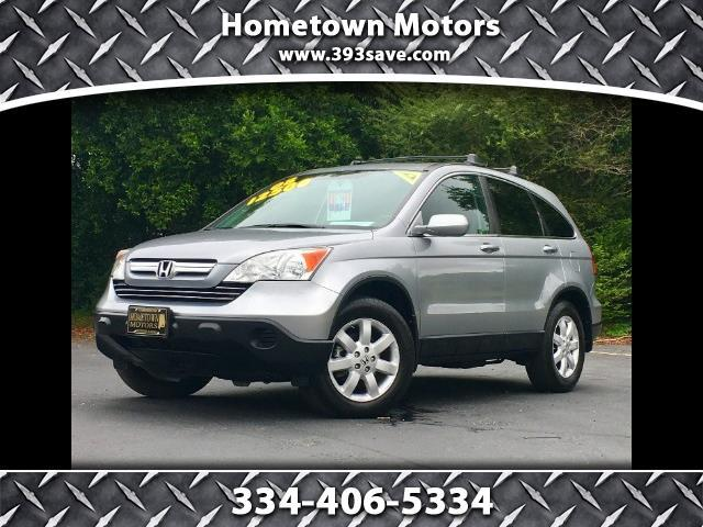 2008 Honda CR-V EX-L 4WD AT