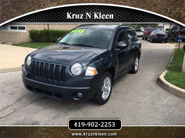 2008 Jeep Compass 2WD