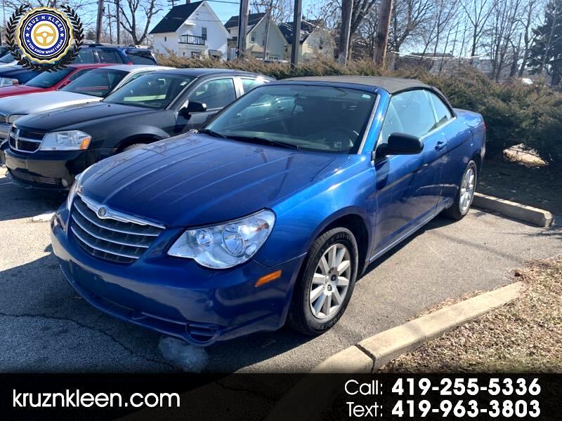 Chrysler Sebring Convertible LX 2009