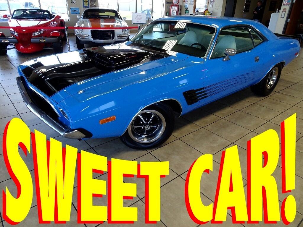 1974 Dodge Challenger T/A