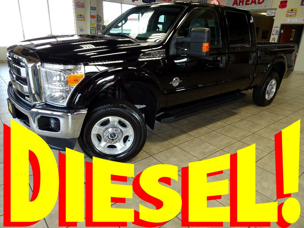Used Cars For Sale De Witt Ia 52742 Thiel Motor Sales 1970 Ford Crew Cab 2016 F 250 Sd Xlt 4wd