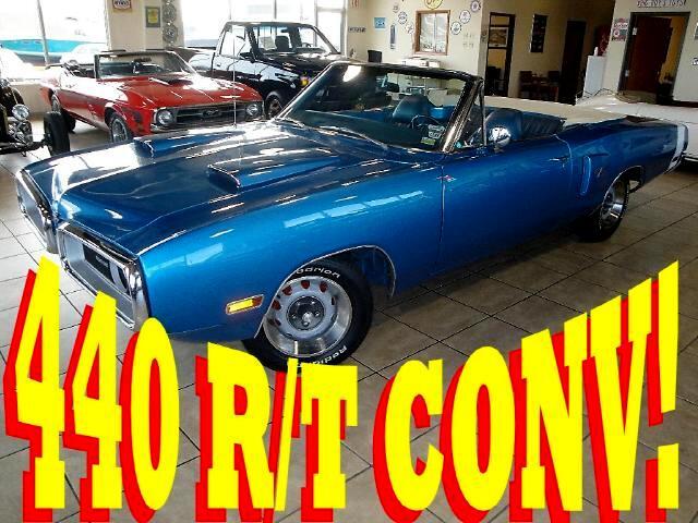 1970 Dodge Coronet RT