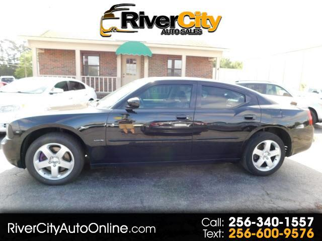 Dodge Charger 4dr Sdn R/T AWD *Ltd Avail* 2010