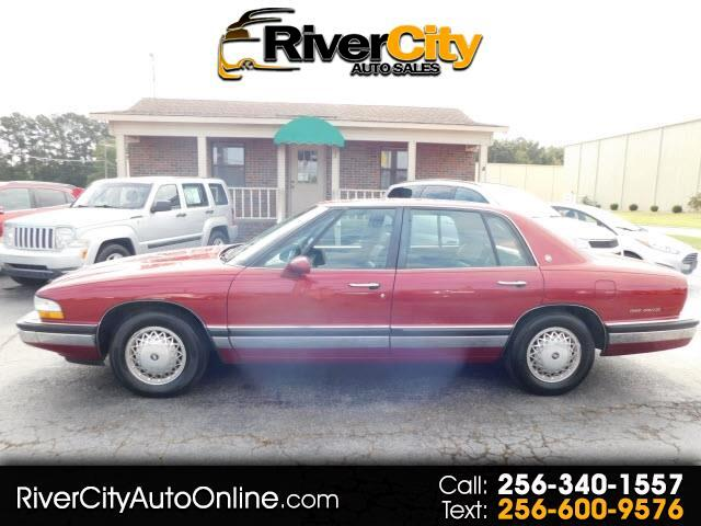 Buick Park Avenue 4dr Sedan 1993