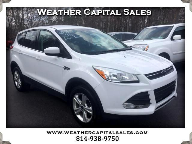 2013 Ford Escape SE 4WD