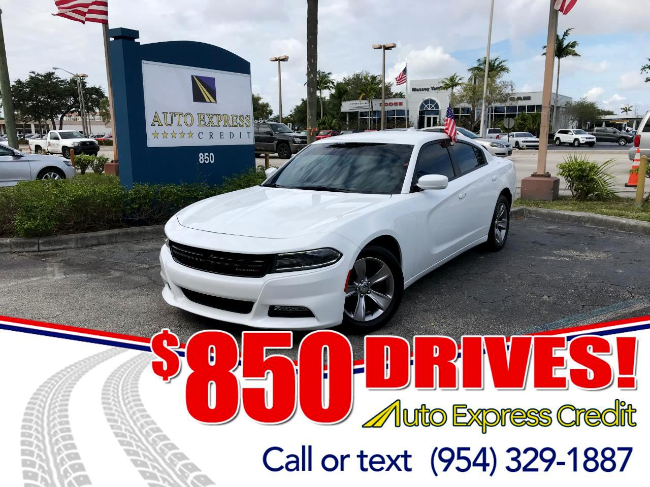 Used 2016 Dodge Charger For Sale In Plantation FL 33317 Auto