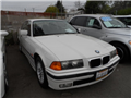 1998 BMW 3-Series 323is