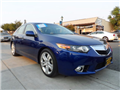 2011 Acura TSX V6 5-Speed AT with Tech Package