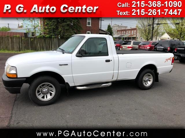 1999 Ford 1/2 Ton Trucks