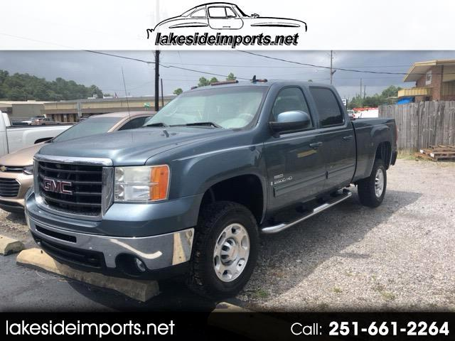 2008 GMC 2500 2500 HEAVY DUTY