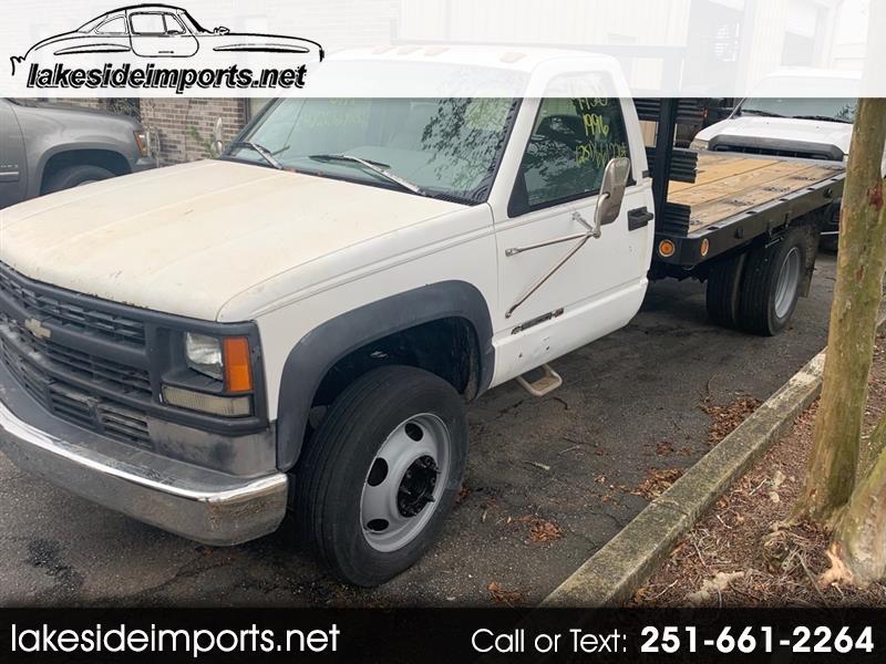Chevrolet C/K 3500  1996