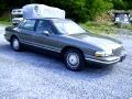 1996 Buick Park Avenue Sedan